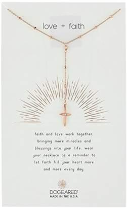 Dogeared Love + Faith