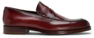 Donald J Pliner ZYLON, Dipped Calf Leather Loafer