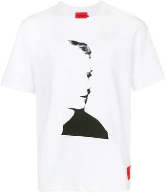 Calvin Klein Jeans Andy Warhol print T-shirt
