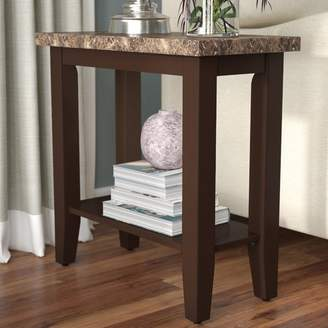 Andover Mills Boutwell End Table
