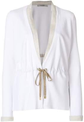 D'aniello La Fileria For drawstring jacket