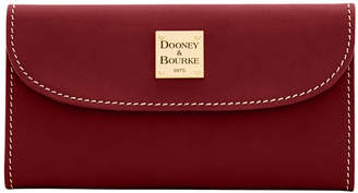 Dooney & Bourke Beacon Continental Clutch