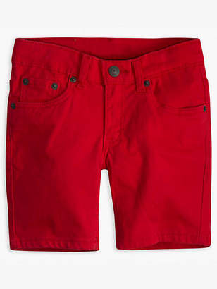 Levi's Little Boys 4-7x Westwood Cargo Shorts 5