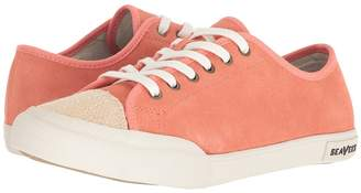 SeaVees Army Issue Sneaker Low Women's Shoes