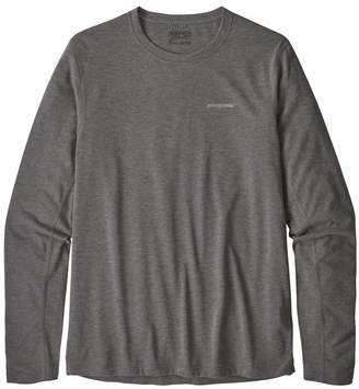 Patagonia Men's Long-Sleeved Nine Trails Shirt