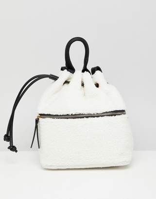 Pieces Teddy Backpack