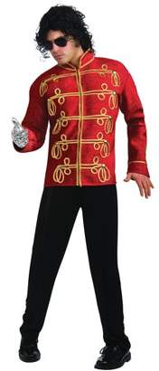 Rubie's Costume Co Rubie's Costumes M Jackson Military Halloween Jacket Costume