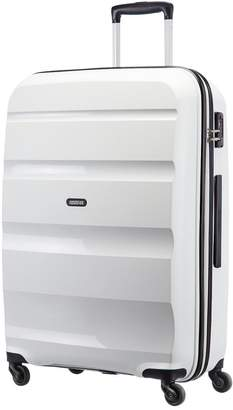 American Tourister Bon Air Spinner Large Case - White