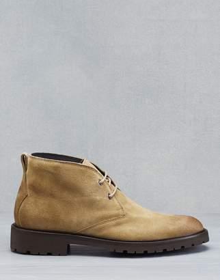 Belstaff Heaton Boots