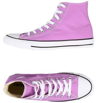 01eb731120e82d Converse CT AS HI CANVAS SEASONAL High-tops   sneakers