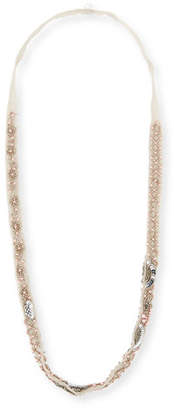 Mignonne Gavigan Kris Beaded Statement Necklace