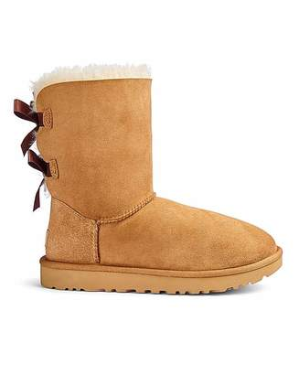 8d58f711669d3 Bailey Bow Ugg Boots - ShopStyle UK