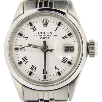 Rolex Vintage Lady Oyster Perpetual 26mm Other Steel Watches