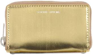 Sophie Hulme Coin purses - Item 46571345