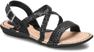 b.ø.c. Indie Flat Sandal - Women's