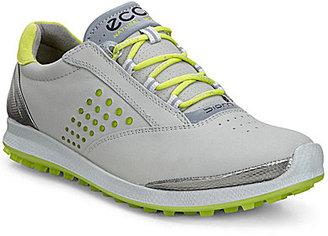 ECCO Womens BIOM Hybrid 2 Golf Shoes $200 thestylecure.com