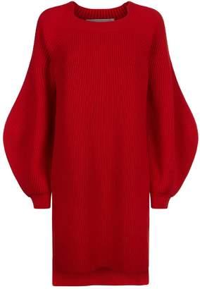 Stella McCartney Split Side Sweater