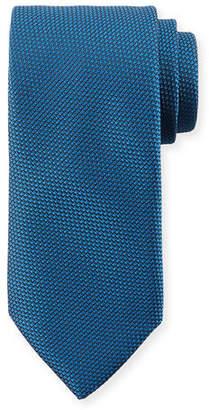 Charvet Textured Silk Tie