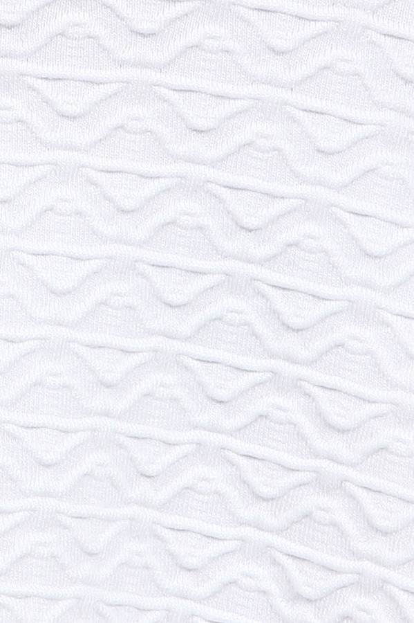 Torn By Ronny Kobo Luciana Dress in White