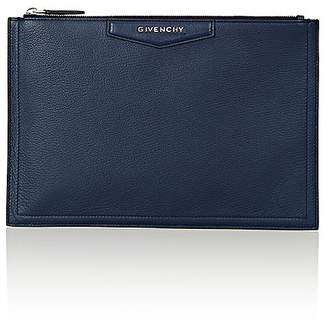 Givenchy Women's Antigona Medium Leather Pouch