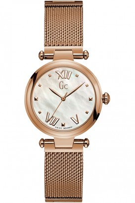 Gc Ladies Pure Chic Watch Y31002L1
