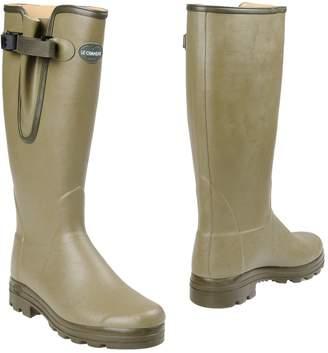Le Chameau Boots