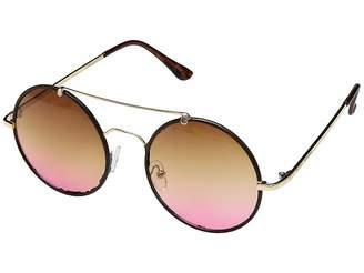Betsey Johnson BJ865147TORT Fashion Sunglasses