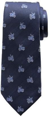 Banana Republic Gentleman's Ride Silk Nanotex® Tie