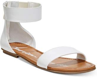 American Rag Keley Two-Piece Flat Sandals, Women Shoes