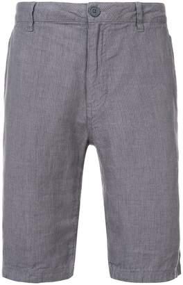 Onia corded bermuda shorts