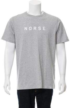 Norse Projects Niels Logo Shirt w/ Tags