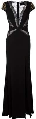 Philipp Plein 'Daphne' evening dress