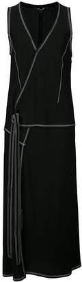 Derek Lam Asymmetrical Tank Dress