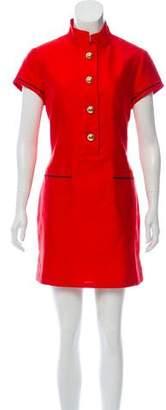 STS Sail to Sable Mini Dress