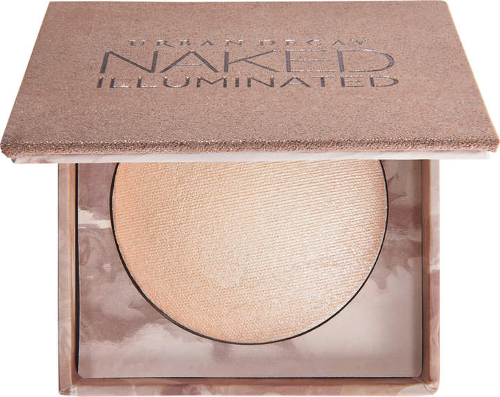 Urban Decay Naked Illuminated Shimmering Powder For Face And Body - Only at ULTA