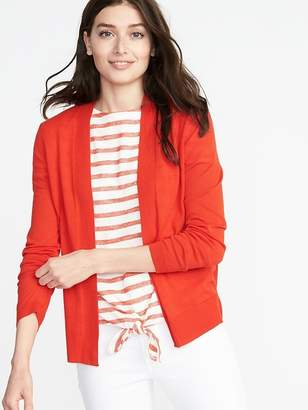 Old Navy Open-Front Sweater for Women