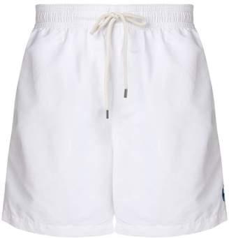 Polo Ralph Lauren logo swim shorts