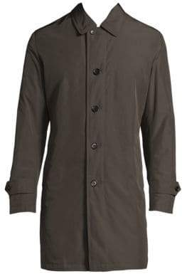 Sanyo Paul Military Coat