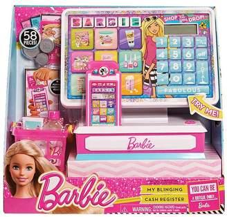 Barbie Deluxe Cash Register