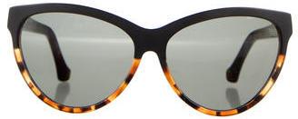 Balenciaga Balenciaga Cat Eye Sunglasses