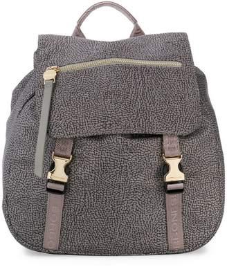 Borbonese medium Jet backpack