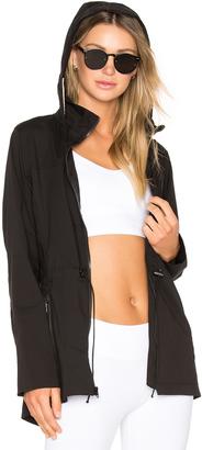 Touche LA x MORGAN STEWART Hepburn Jacket $277 thestylecure.com