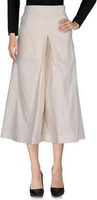 Temperley London 3/4 length skirts