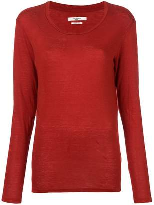 Etoile Isabel Marant round neck jumper