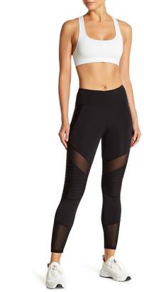 Nanette Lepore Play Motocross Leggings