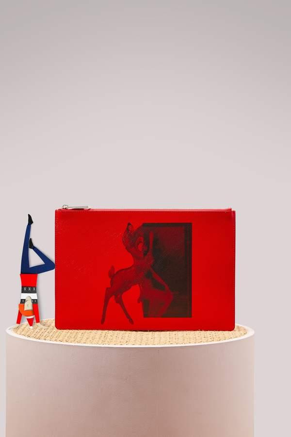 Givenchy Medium Bambi pouch