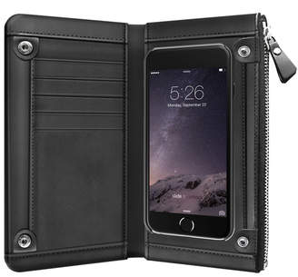 Carte Blanche iPhone Portefeuille Utility Wallet