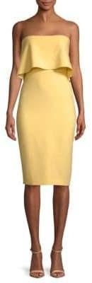 LIKELY Driggs Sheath Dress