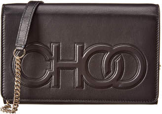 Jimmy Choo Sonia Leather Crossbody