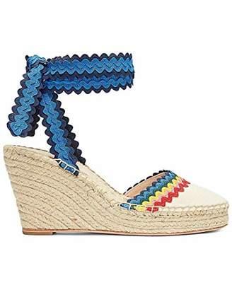 Loeffler Randall Women's Ginny Espadrille Wedge Sandal
